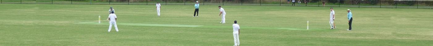 Gruyere District Cricket Club